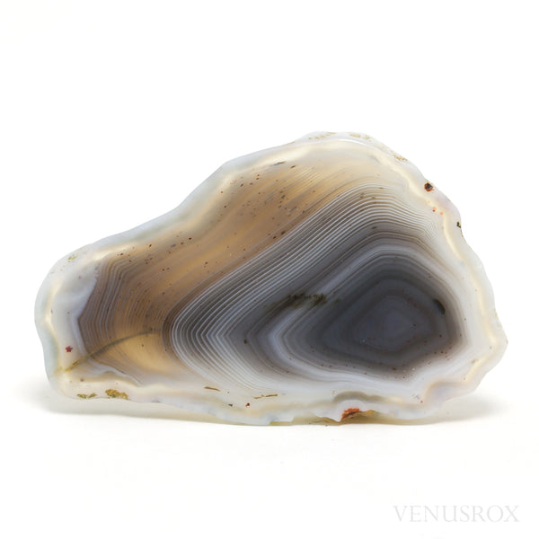 Agate Polished Crystal from Botswana | Venusrox