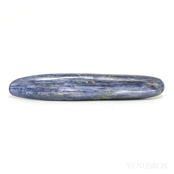 Blue Kyanite Blade from Jequitinhonha Valley, Coronel Murta, Barra de Salinas, Barra de Salinas District, Brazil | Venusrox