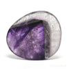 Chevron Amethyst Polished Crystal from India | Venusrox
