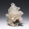 Apophyllite with Stilbite & Chalcedony Natural Cluster from Maharashtra, India | Venusrox