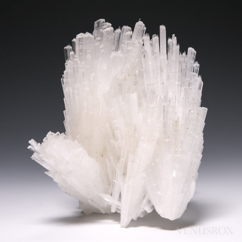 Scolecite Natural Cluster from Jalgaon, Maharashtra, India | Venusrox