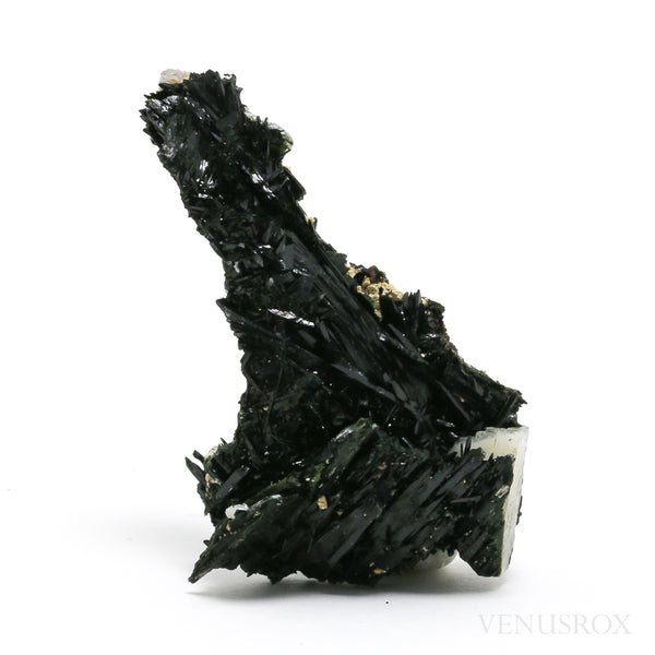 Aegirine with Feldspar Natural Cluster from Mount Malosa, Zomba District, Malawi | Venusrox