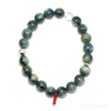Green & Blue Kyanite Bracelet from Afghanistan | Venusrox