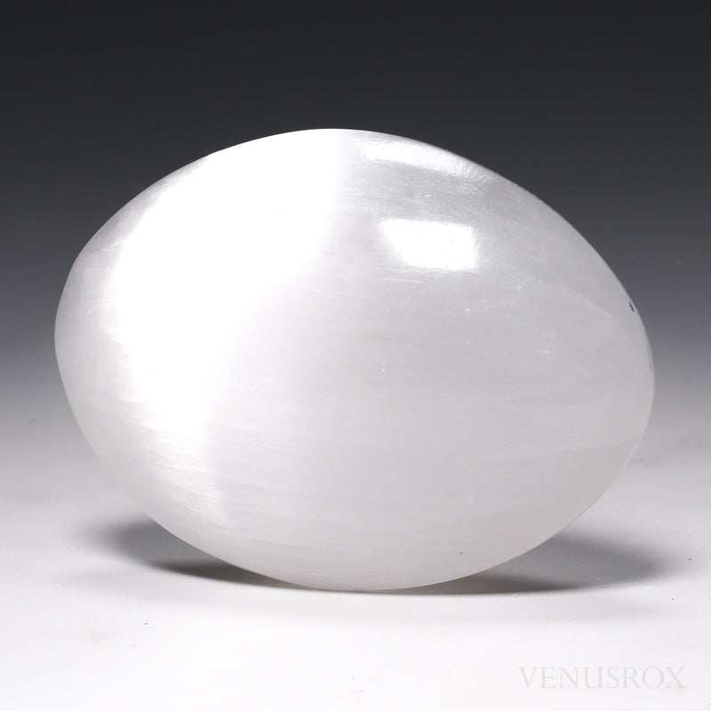 Selenite Polished Crystal From Morocco | Venusrox
