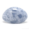 CALCITE (BLUE) POLISHED CRYSTAL
