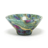 Ruby in Fuchsite and Kyanite Polished Bowl from India | Venusrox