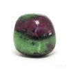 Ruby and Zoisite Polished Crystal from India | Venusrox