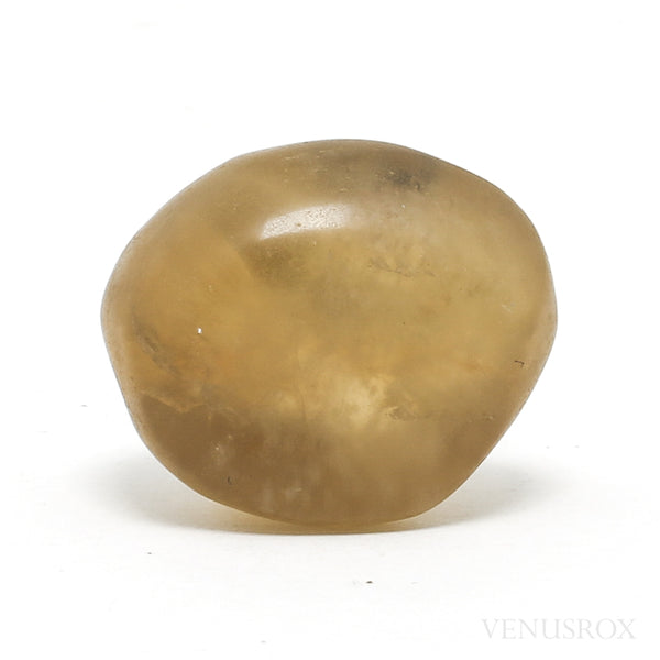 Natural Citrine Polished Crystal from Karnataka, India | Venusrox