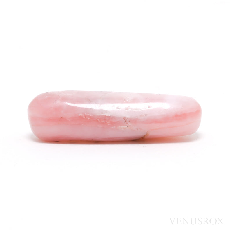 Pink Opal Polished Crystal from Peru | Venusrox