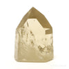 Natural Citrine Polished Point from Brazil | Venusrox