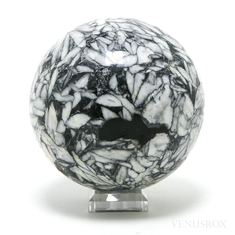 Pinolith Polished Sphere from Sunk/Triben, Austria | Venusrox