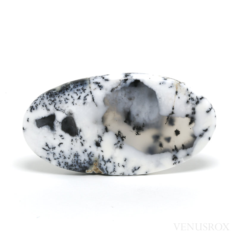 Merlinite (Dendritic Agate) Polished Crystal from New Mexico, USA | Venusrox