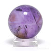 Ametrine Polished Sphere from Bolivia | Venusrox