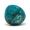Chrysocolla with Matrix Polished Crystal from Peru | Venusrox