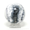 Merlinite Polished Sphere from New Mexico, USA | Venusrox