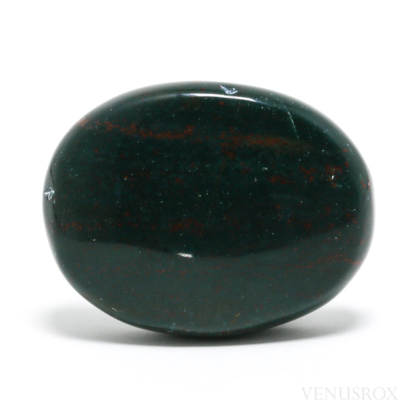 Bloodstone Polished Crystal from India | Venusrox