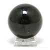 Star Almandine Garnet Polished Sphere from India | Venusrox