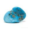Turquoise Polished Crystal from Sleeping Beauty Mine, Globe, Arizona, USA | Venusrox