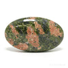 Unakite Polished Crystal from South Africa | Venusrox