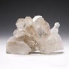 Natural Himalayan Quartz Cathedral Cluster from the Meru Peak Foot Hills, Garhwal, Uttarakhand, Indian Himalayas | Venusrox