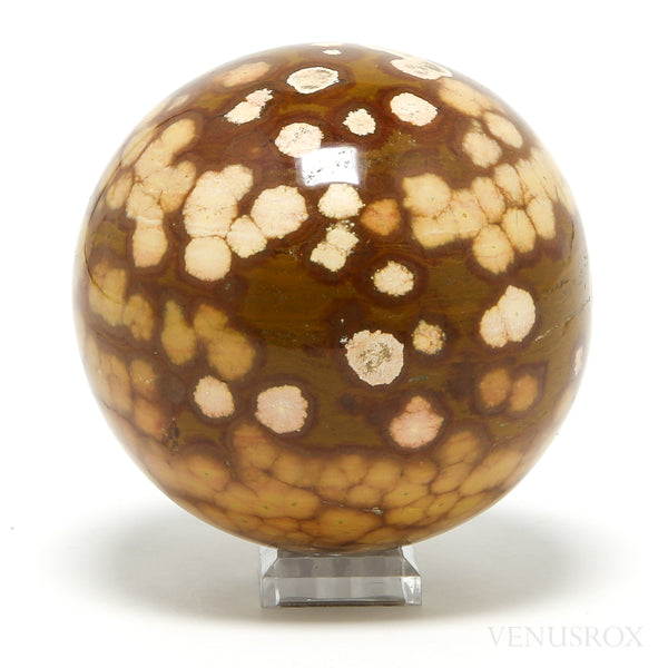 Ocean Jasper Polished Sphere from Madagascar | Venusrox