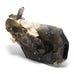 Smoky Quartz with Feldspar Natural Cluster - Venusrox - 4