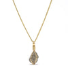 Diamond (Natural) Pendant - Venusrox - 2