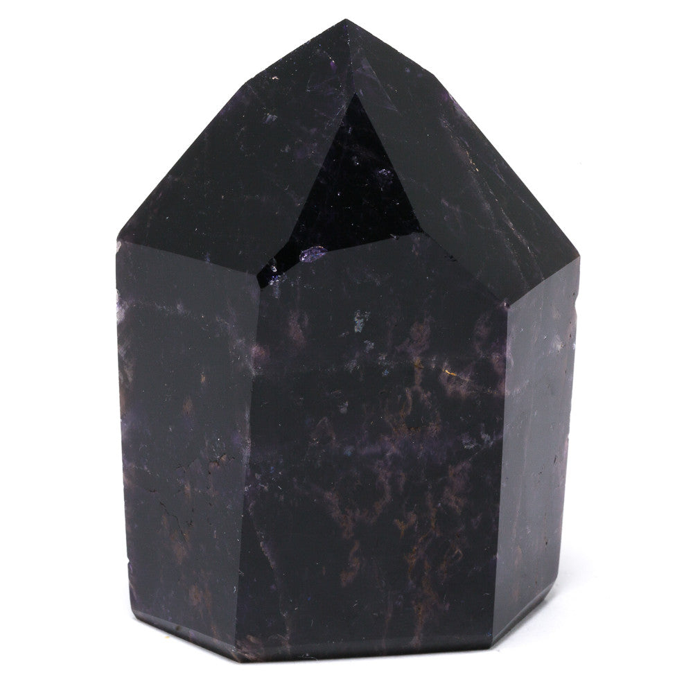 Amethyst Polished Point - Venusrox - 3
