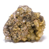 Quartz (Rutilated) Cluster - Venusrox - 3