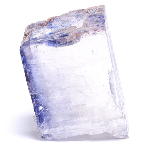 Halite (Blue) Crystal - Venusrox - 1