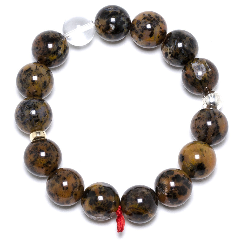 Merlinite Bracelet - Venusrox - 1