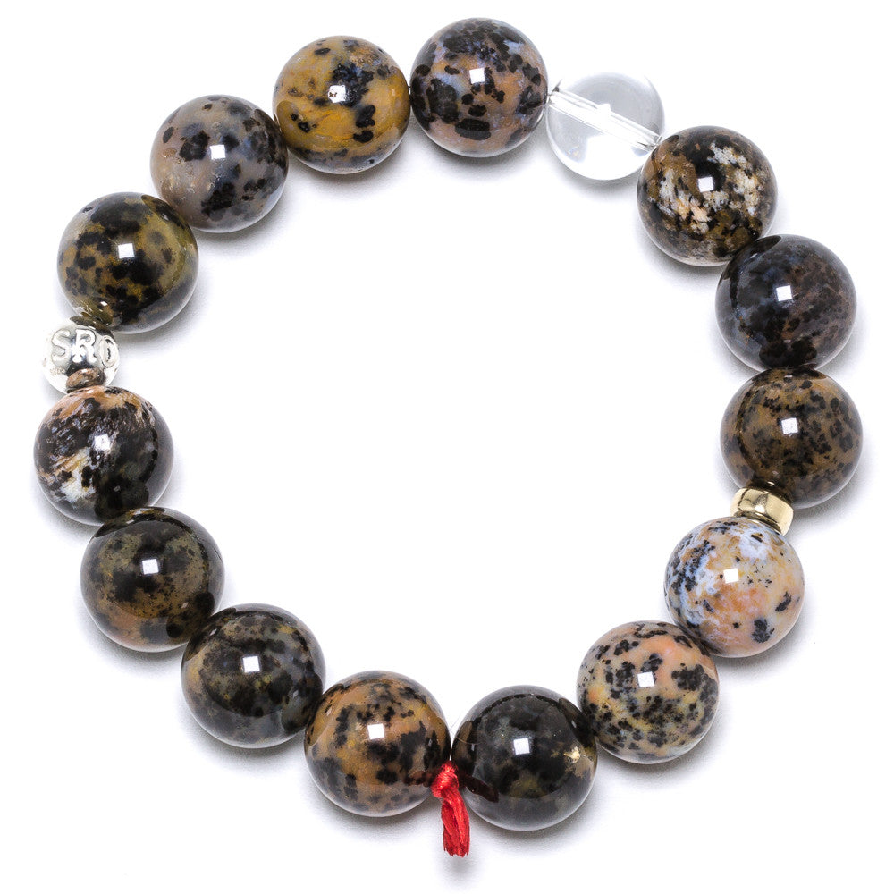 Merlinite Bracelet - Venusrox - 2
