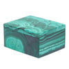 Malachite Polished Box - Venusrox - 1