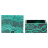 Malachite Polished Box - Venusrox - 2