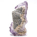 Amethyst on Matrix - Venusrox - 4