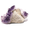 Amethyst on Matrix - Venusrox - 3