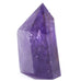 Amethyst Polished Point - Venusrox - 4