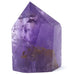Amethyst Polished Point - Venusrox - 2