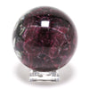 Eudialyte Polished Sphere - Venusrox - 1