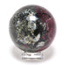 Eudialyte Polished Sphere - Venusrox - 3