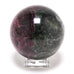 Eudialyte Polished Sphere - Venusrox - 2