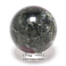 Eudialyte Polished Sphere - Venusrox - 4