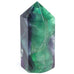 Fluorite Polished Point