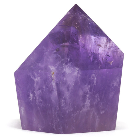 Amethyst Polished Point