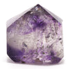 Amethyst Phantom Quartz Polished Point