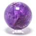 Amethyst (Phantom) Polished Sphere