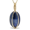 Kyanite (Blue) Pendant