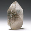 Quartz (Chlorite Phantom) Natural Point
