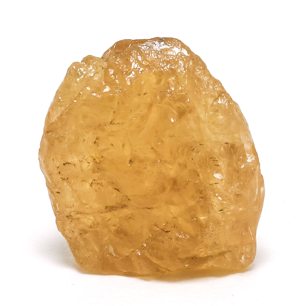 Imperial Topaz Natural Crystal from Brazil | Venusro