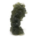 Moldavite Crystal from Besednice, Czech Republic | Venusrox